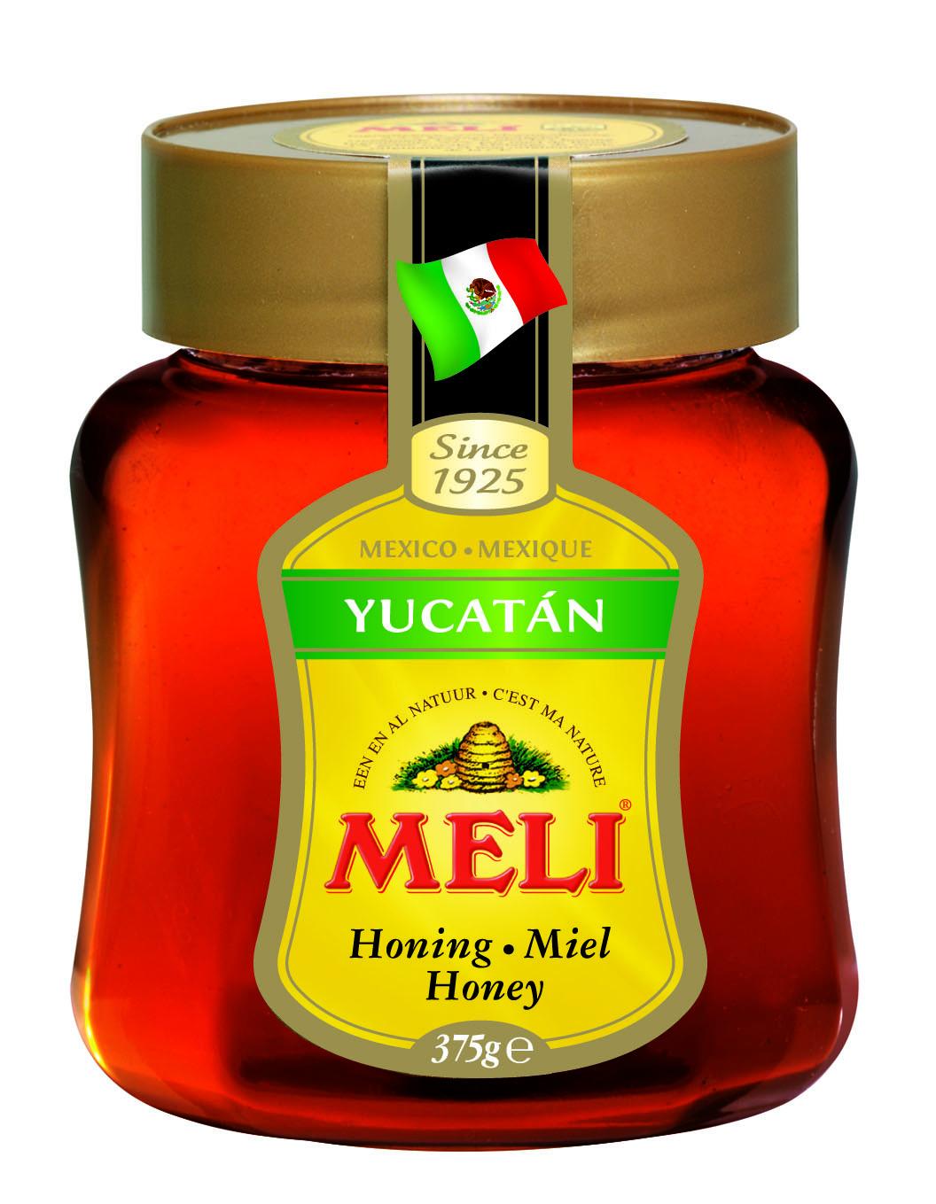 Vaste honing
