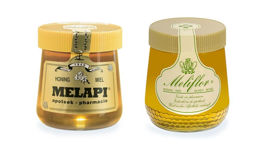 Meliflor & Apo Melapi