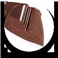 Echte chocolade