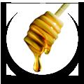 Echte Meli honing