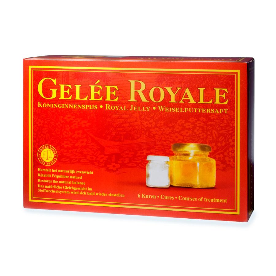 vertue gelée royale